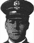Policeman John Edward Price | Philadelphia Police Department, Pennsylvania