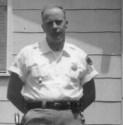 Patrolman Harry H. Akins | Chatham County Police Department, Georgia