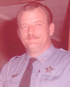 Deputy Sheriff Thomas William Procter | Lafourche Parish Sheriff's Department, Louisiana