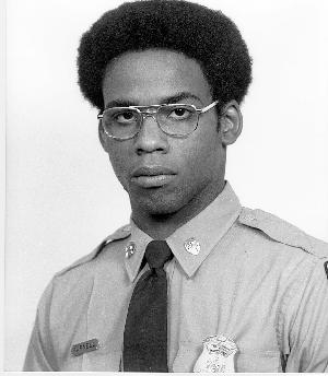 Trooper Milton Veasily Purnell, Jr. | Maryland State Police, Maryland