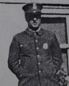 Officer George F. Radden | Casper Police Department, Wyoming