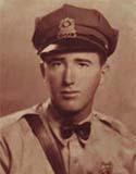 Patrolman William D. Raiford, Sr. | Alabama Department of Public Safety, Alabama