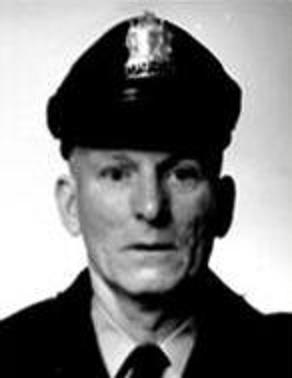 Police Officer James J. Ramp   Philadelphia Police Department, Pennsylvania