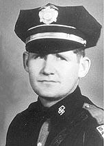 Sergeant John Carl