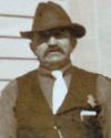 Constable Rasmus L. Rasmussen   Petaluma Police Department, California