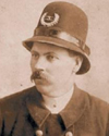 Marshal Enos Rath | Hicksville Police Department, Ohio