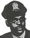 Patrolman Norvell Ray | East St. Louis Police Department, Illinois