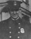 Patrolman Jesse Reall | Columbus Division of Police, Ohio