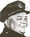 Chief of Police David Reasons   Stantonsburg Police Department, North Carolina