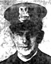Patrolman Harry J. Redlich | Chicago Police Department, Illinois