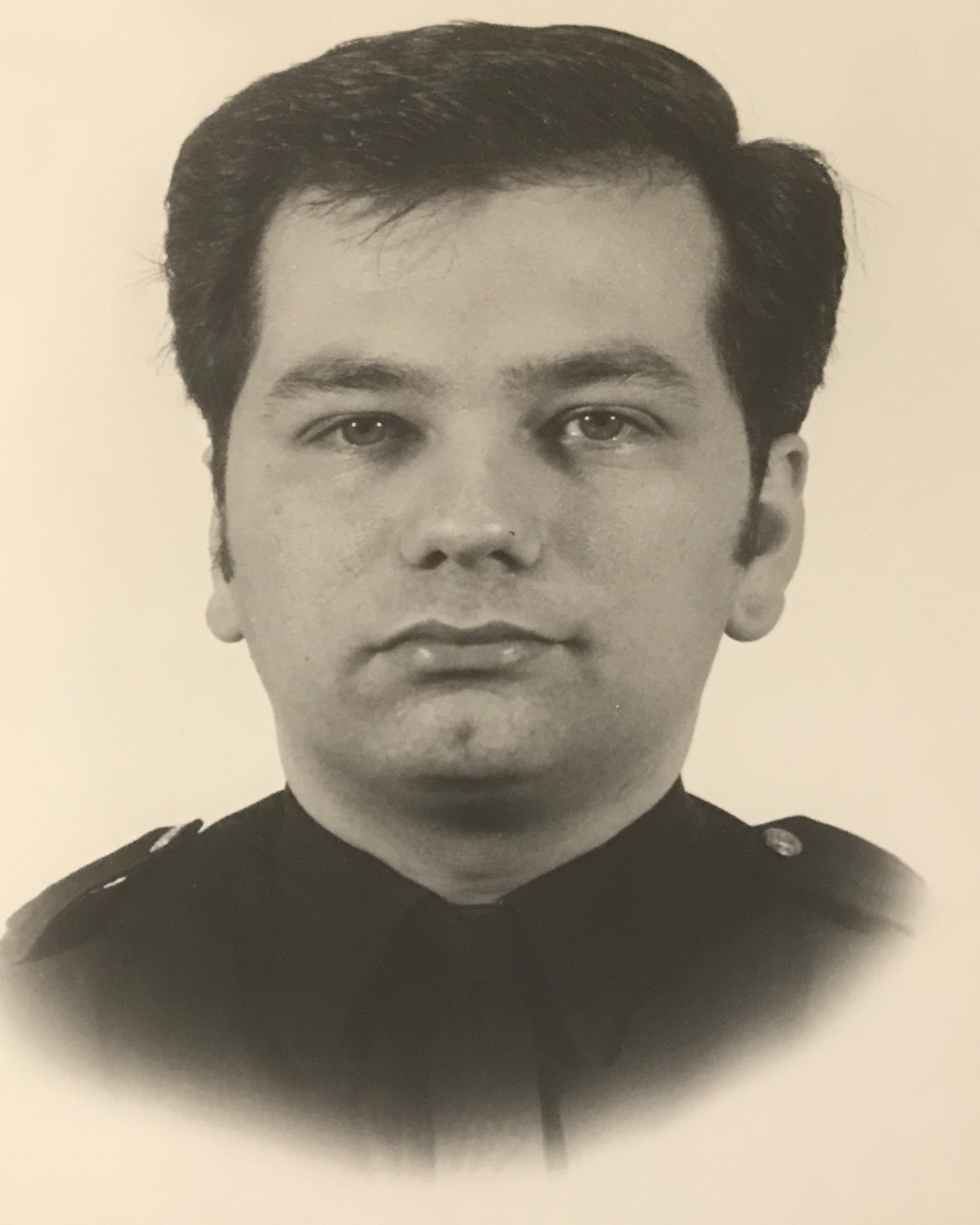 Patrolman Michael J. Reedy | Orangetown Police Department, New York