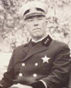 Chief Marshal Ephraim V. Reid | Long Beach Police Department, Indiana