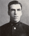 Patrolman Charles Henry Reilly | New York City Police Department, New York