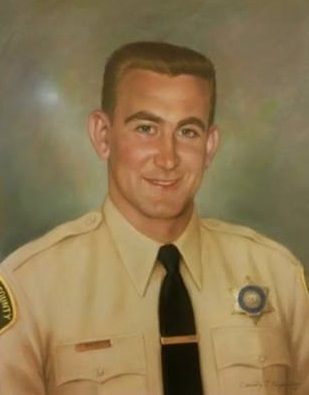Deputy Sheriff Harold Addison Reis, Jr. | Los Angeles County Sheriff's Department, California