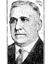 Chief of Detectives Phillip Reitz | Elgin, Joliet and Eastern Railway Police Department, Railroad Police