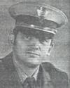 Patrolman Michael M. Ren | Montana Highway Patrol, Montana