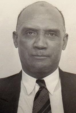 Detective Sergeant Lucius J. Rice | Dayton Police Department, Ohio