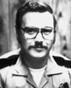 Police Officer Wayne Robert Rice | Waterloo Police Department, Iowa