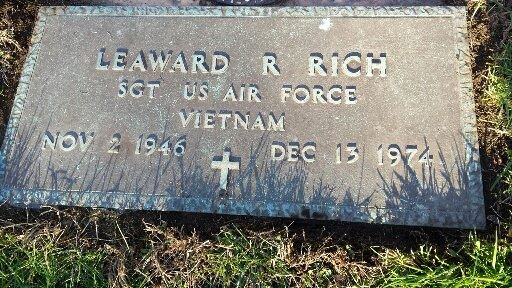 Patrolman Leaward Robert Rich | Richmond Police Department, Virginia