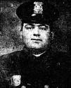 Police Officer Leland Alexander   Detroit Police Department, Michigan