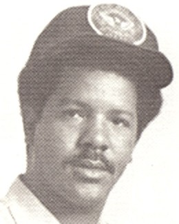 Sergeant James E. Richardson, Jr. | Atlanta Police Department, Georgia