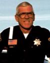 Sergeant Thomas Arlen Richmond | Mesilla Marshal's Office, New Mexico
