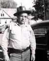Marshal Sherman W. Ricketts | West Liberty Police Department, Ohio