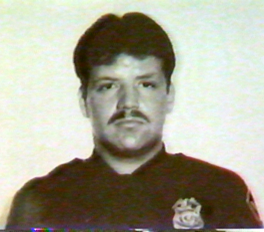 Patrolman David W. Rickman | Roanoke City Police Department, Virginia