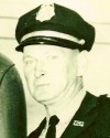 Policeman Clifford Riddle   Tullahoma Police Department, Tennessee