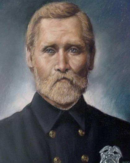 Officer William H. Riddell   Dallas Police Department, Texas