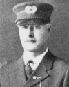 Chief of Police George Riehm   West Chicago Police Department, Illinois