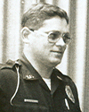 Sergeant Robert B. Rigoni | Port Clinton Police Department, Ohio