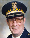 Deputy Superintendent James J. Riordan | Chicago Police Department, Illinois