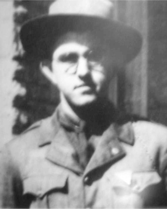 Private Ernest Ripley | West Virginia State Police, West Virginia