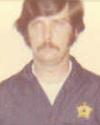 Deputy Sheriff Hiram A. Ritchie   Perry County Sheriff's Office, Kentucky
