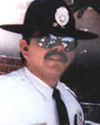 Inspector Daniel C. Rivera, Jr. | New Mexico Motor Transportation Police, New Mexico