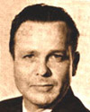 Agent Clifford W. Roberts | Oklahoma State Bureau of Investigation, Oklahoma