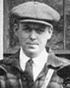 Patrol Inspector Earl A. Roberts | United States Department of Labor - Immigration Service - United States Border Patrol, U.S. Government