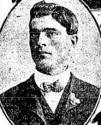 Patrolman Samuel J. Robins | Cincinnati Police Department, Ohio