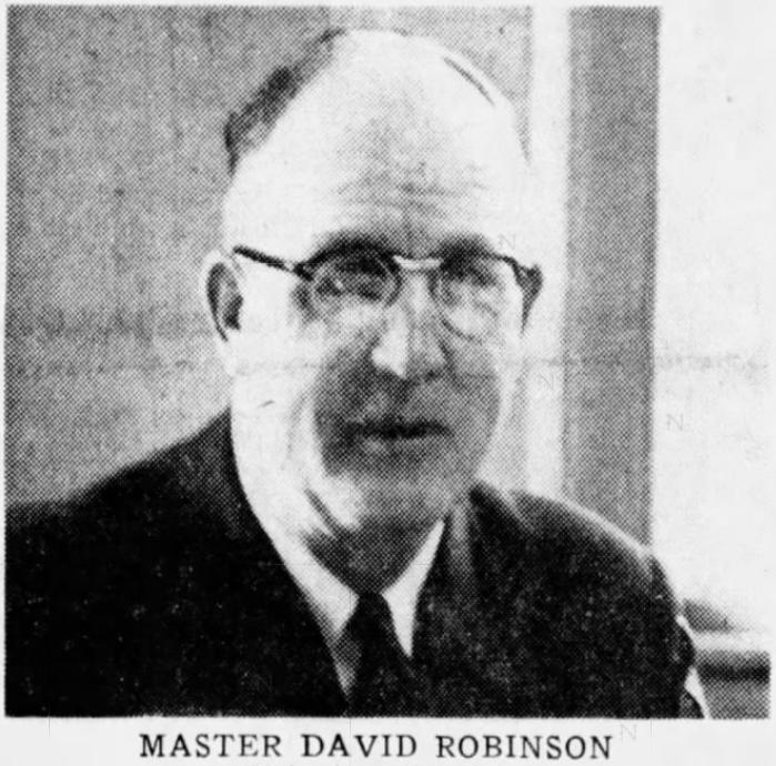 Jail Master David S. Robinson, Sr. | Middlesex County Sheriff's Office, Massachusetts