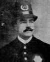 Officer Eugene C. Robinson | San Francisco Police Department, California