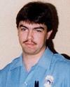 Reserve Officer James Boyd Cook, Jr. | Westlake Police Department, Louisiana