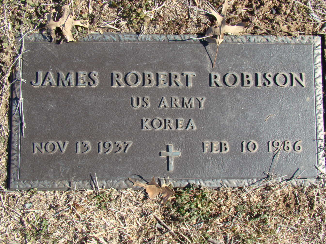 Special Agent James Robert Robison | Atchison, Topeka and Santa Fe Railroad Police Department, Railroad Police