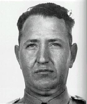 Investigator Harry Lee Allen | Colorado Springs Police Department, Colorado
