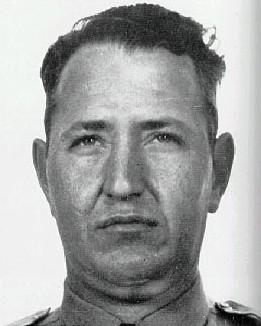 Investigator Harry Lee Allen | Colorado Springs Police Department, Colorado