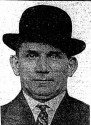 Detective Sergeant Emmanuel Roggers   Detroit Police Department, Michigan