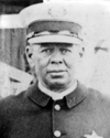Patrolman Noah Roll | Springfield Police Department, Illinois