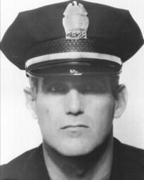 Officer David Nicholas Ronk | Honolulu Police Department, Hawaii