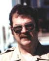 Lieutenant Donald Albert Bezenah   St. Clair County Sheriff's Department, Michigan