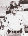 Trooper Warren Louis Allen | Illinois State Police, Illinois